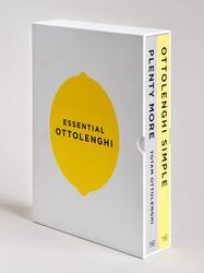 Essential Ottolenghi: Plenty More and Ottolenghi Simple, Paperback Book, By: Yotam Ottolenghi