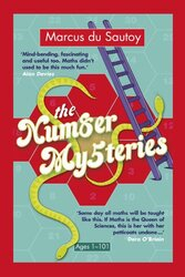 The Number Mysteries: An Odyssey Through Everyday Life: A Mathematical Odyssey Through Everyday Life, Hardcover Book, By: Marcus du Sautoy
