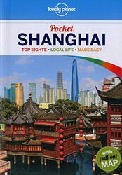 POCKET SHANGHAI - 3RD EDITION, Paperback Book, By: CHRISTOPHER PITTS