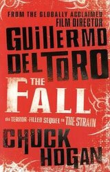 The Fall, Paperback Book, By: Guillermo Del Toro