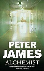 Alchemist, Paperback, By: Peter James
