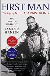 First Man MTI, Paperback, By: James Hanson