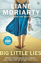 Big Little Lies, Paperback Book, By: Liane Moriarty