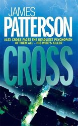 Cross, Paperback Book, By: James Patterson