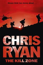 The Kill Zone, Paperback Book, By: Chris Ryan
