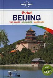 POCKET BEIJING - 3RD EDITION, Paperback Book, By: DAVID A EIMER