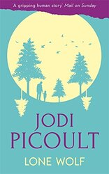 Lone Wolf, Paperback, By: Jodi Picoult