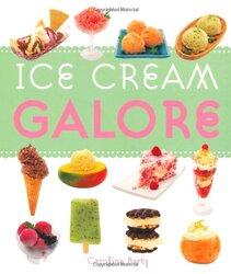 Ice Cream Galore, Paperback Book, By: Caroline Barty