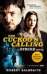 The Cuckoo's Calling, Paperback Book, By: Robert Galbraith