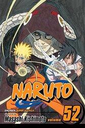 Naruto, Vol. 52: Cell Seven Reunion, Paperback Book, By: Masashi Kishimoto