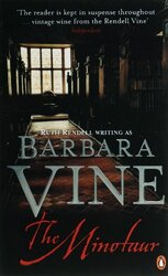 The Minotaur, Paperback, By: Barbara Vine