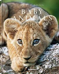 Baby Animals, Hardcover, By: Michael Poliza