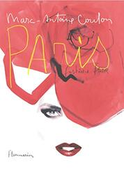 Paris: Fashion Flair, Hardcover Book, By: Coulon Marc-Antoine