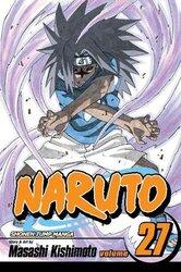 Naruto, Volume 27, Paperback Book, By: Masashi Kishimoto