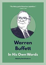 Warren Buffett: In His Own Words, Paperback Book, By: David Andrews