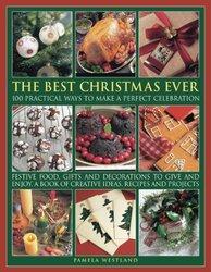 The Best Christmas Ever, Paperback Book, By: Pamela Westland