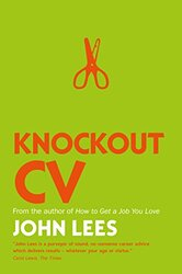 Knockout CV, Paperback, By: John Lees