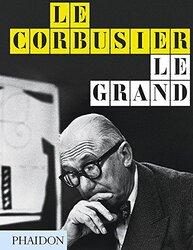 Le Corbusier Le Grand, Paperback Book, By: Cohen Jean-Louis