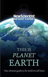 This is Planet Earth, Paperback Book, By: New Scientist