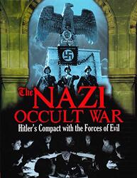 The Nazi Occult War: Hitler's Compact with the Forces of Evil, Paperback Book, By: Michael Fitzgerald