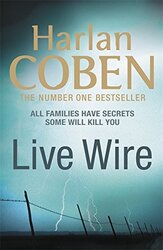 Live Wire, Paperback, By: Harlan Coben
