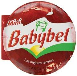 Mini Babybel, Paperback Book, By: Mallet, Jean-Francois