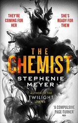 The Chemist, Paperback Book, By: Stephenie Meyer