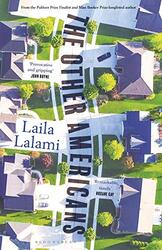 The Other Americans, Paperback Book, By: Laila Lalami
