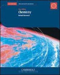 Chemistry (Cambridge International Examinations), Paperback, By: Richard Harwood