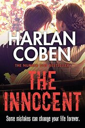 The Innocent, Paperback Book, By: Harlan Coben