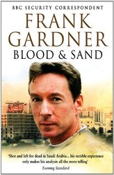 Blood and Sand, Paperback Book, By: Frank Gardner