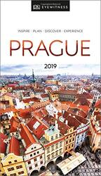 DK Eyewitness Travel Guide Prague: 2019, Paperback Book, By: Dk Travel