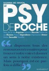 Le psy de poche, By: Susanna McMahon