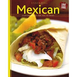 Essentials - Mexican, Unspecified, By: NA