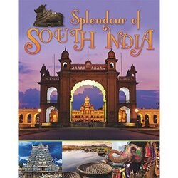 South India Travel Book, Paperback Book, By: NA