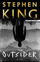 The Outsider, Paperback Book, By: Stephen King