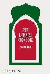 The Lebanese Cookbook, Hardcover Book, By: Salma Hage