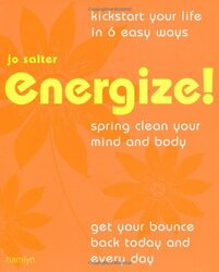 Energize!, Paperback Book, By: Jo Salter