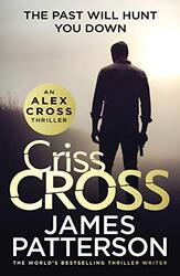 Criss Cross: (Alex Cross 27), Paperback Book, By: James Patterson