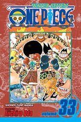 One Piece, Vol. 33, Paperback, By: Eiichiro Oda