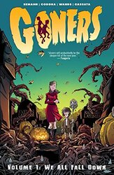 Goners Volume 1: We All Fall Down (Goners Tp), Paperback, By: Jacob Semahn