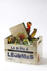 La boite a legumes, Unspecified, By: Keda Black