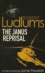Robert Ludlum's The Janus Reprisal, Paperback, By: Jamie Freveletti