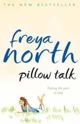 Pillow Talk, Paperback Book, By: Freya North