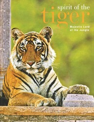 Spirit of the Tiger, Hardcover Book, By: Parragon Books