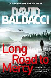 Long Road to Mercy, Paperback Book, By: David Baldacci