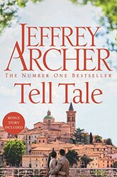 Tell Tale, Paperback Book, By: Jeffrey Archer