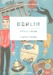 Berlin, Hotels and More (Midi Series), Paperback, By: Thorsten Klapsch