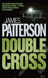 Double Cross, Paperback, By: James Patterson