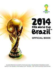 2014 Fifa World Cup Brazil Official Guide, Paperback, By: Fifa